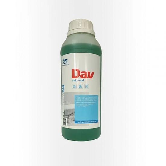 Гель для прання Dav Universal (1,1кг)