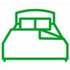 Чистка та виготовлення подушок і ковдр